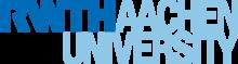 Logo RWTH - Rheinisch-Westfälische Technische Hochschule Aachen (Germany)