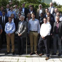 News-Picture kickoff meeting Aachen