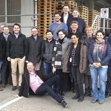 News-Picture plenary meeting Duesseldorf