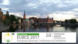 European Biomass Conference & Exhibition 2017 Banner